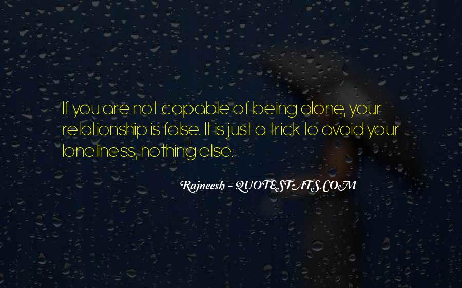 Quotes About You Are Not Alone #311180