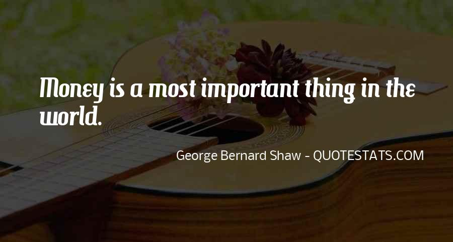Quotes About Shaw #26404