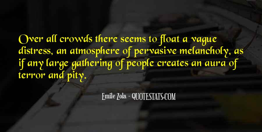Quotes About Crowds #120026