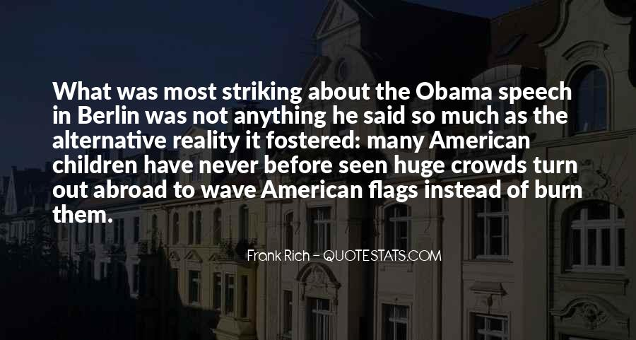 Quotes About Crowds #121755