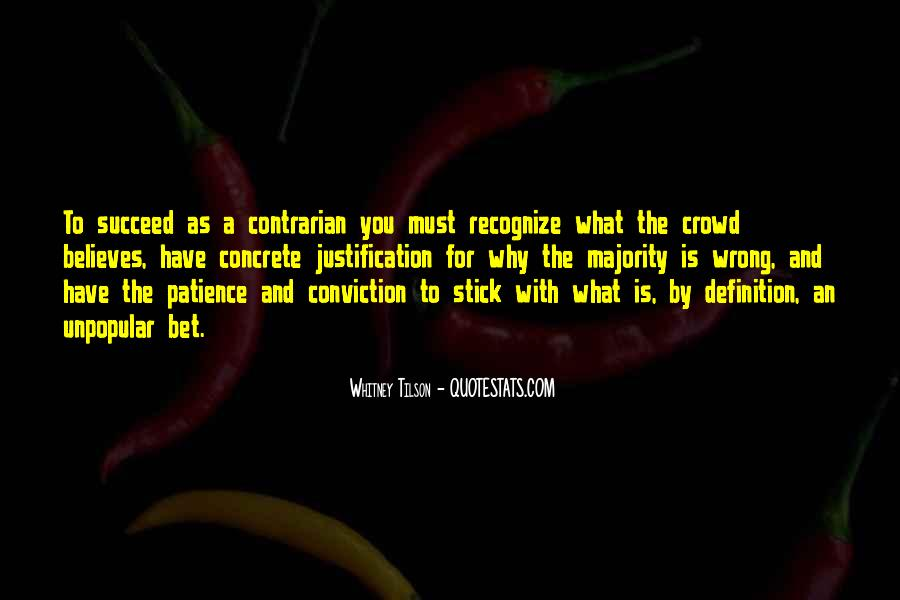 Quotes About Crowds #167674