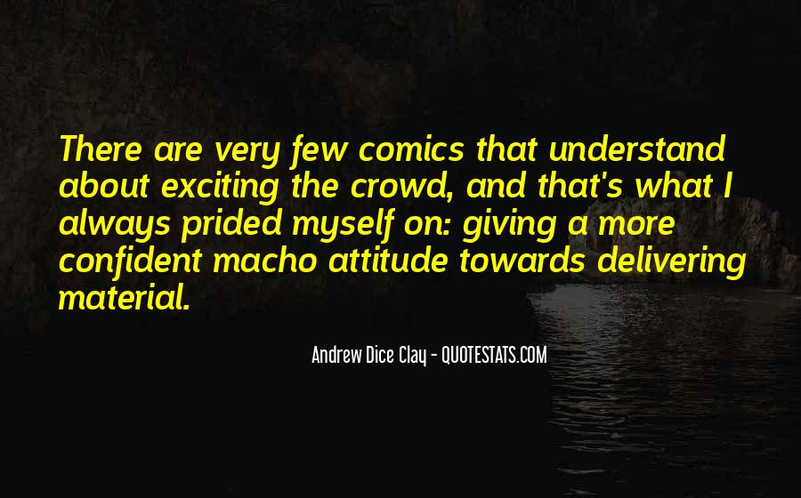 Quotes About Crowds #27166