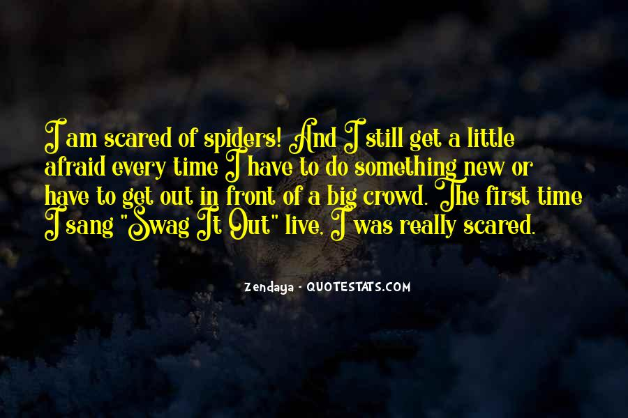Quotes About Crowds #62810