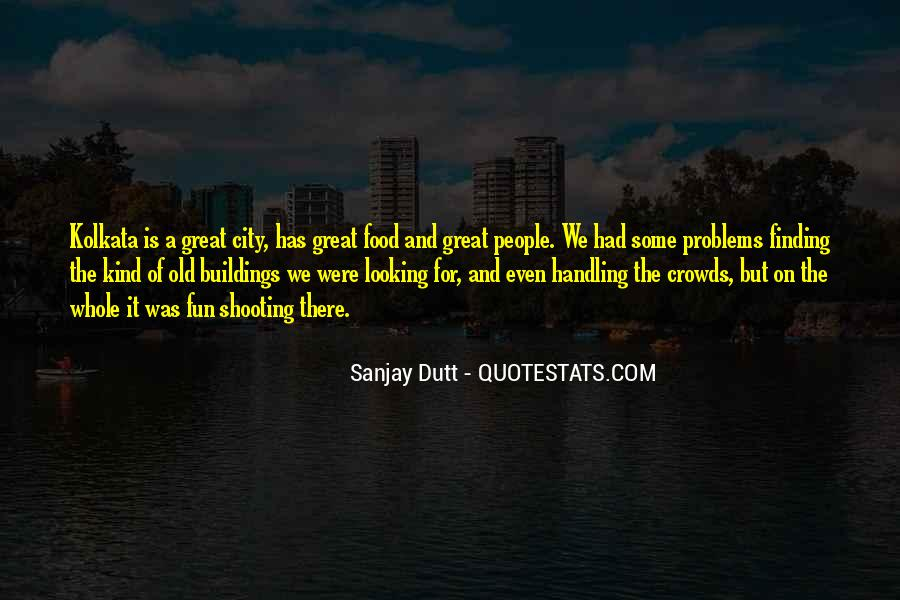 Quotes About Crowds #84182