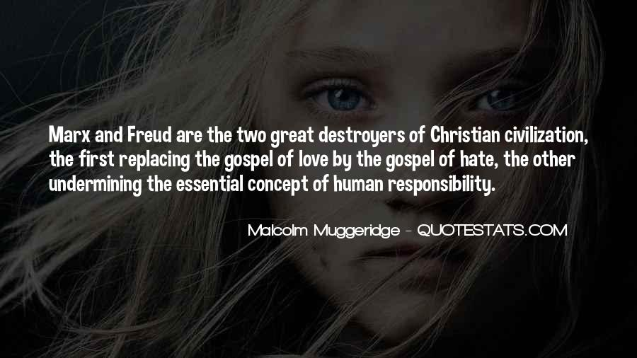 Quotes About Destroyers #1615264