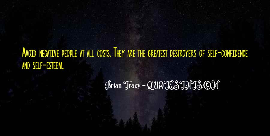 Quotes About Destroyers #1751335