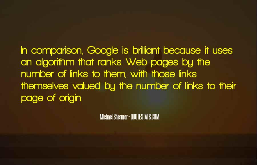 Quotes About Web Pages #895244