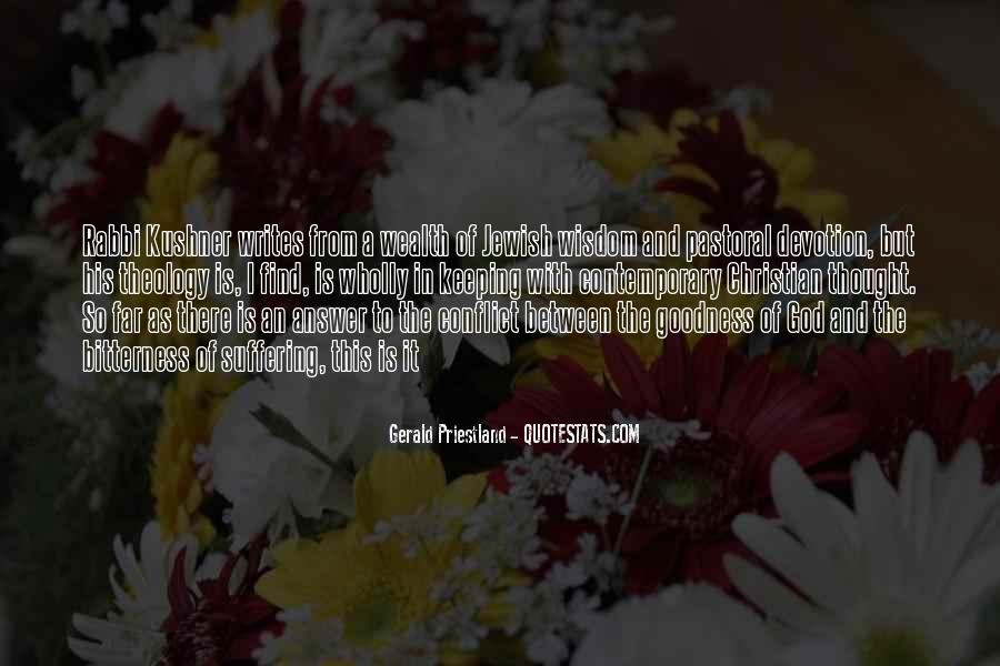 Quotes About Devotion To God #175500