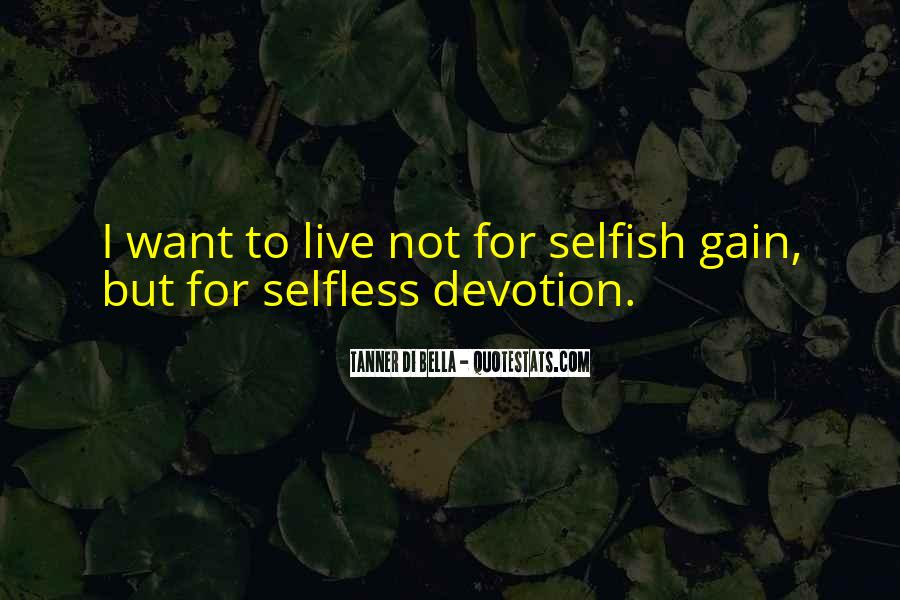 Quotes About Devotion To God #279503