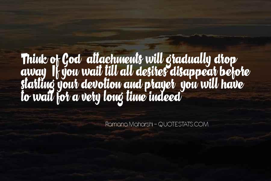 Quotes About Devotion To God #392766