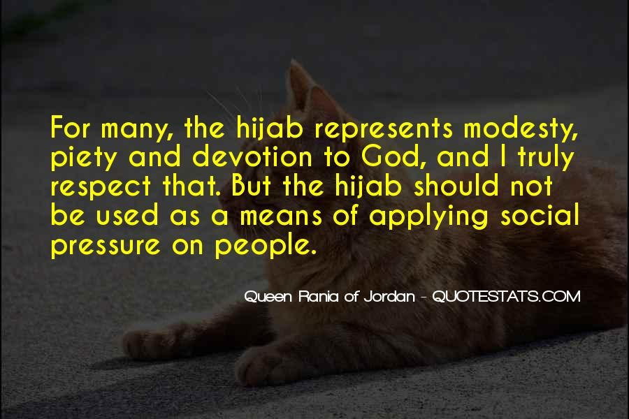 Quotes About Devotion To God #67721