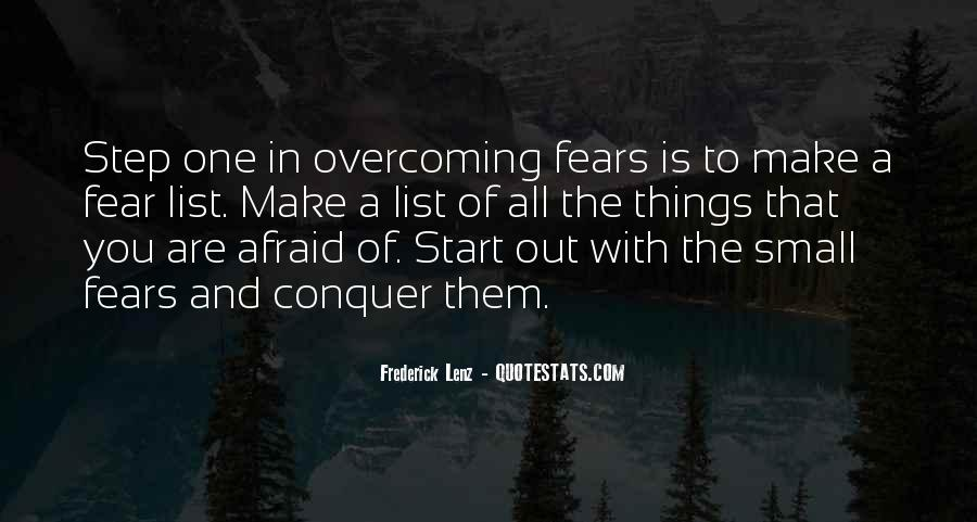Quotes About Gaining Power #1279392
