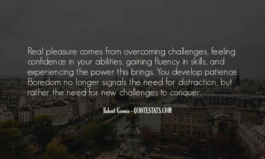 Quotes About Gaining Power #1490154