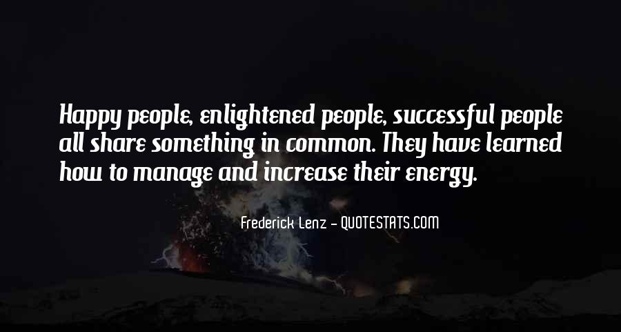 Quotes About Gaining Power #16144