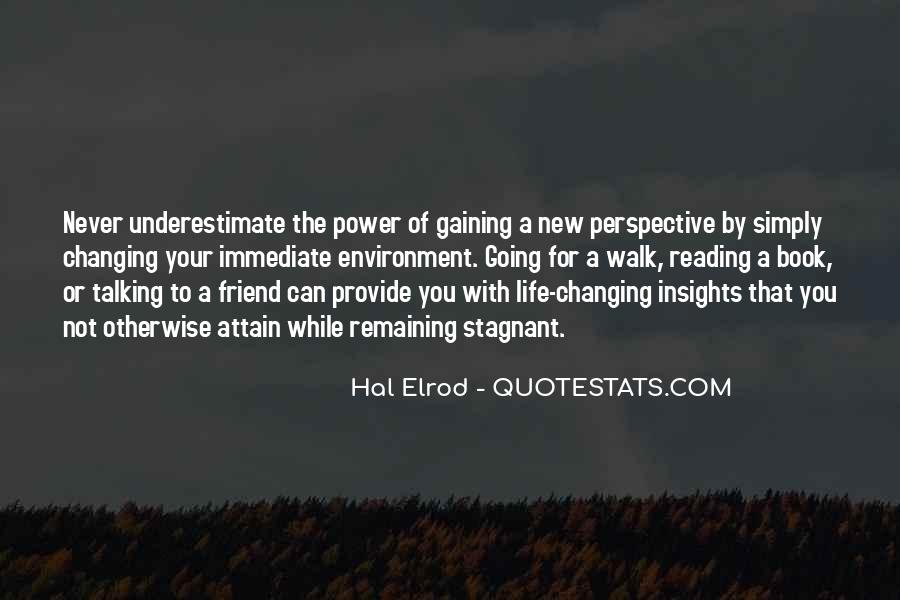 Quotes About Gaining Power #1690848
