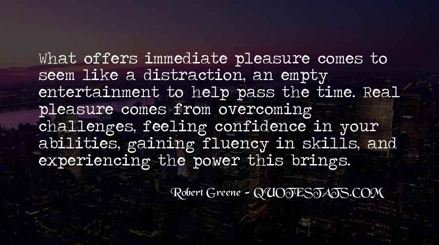 Quotes About Gaining Power #1697056