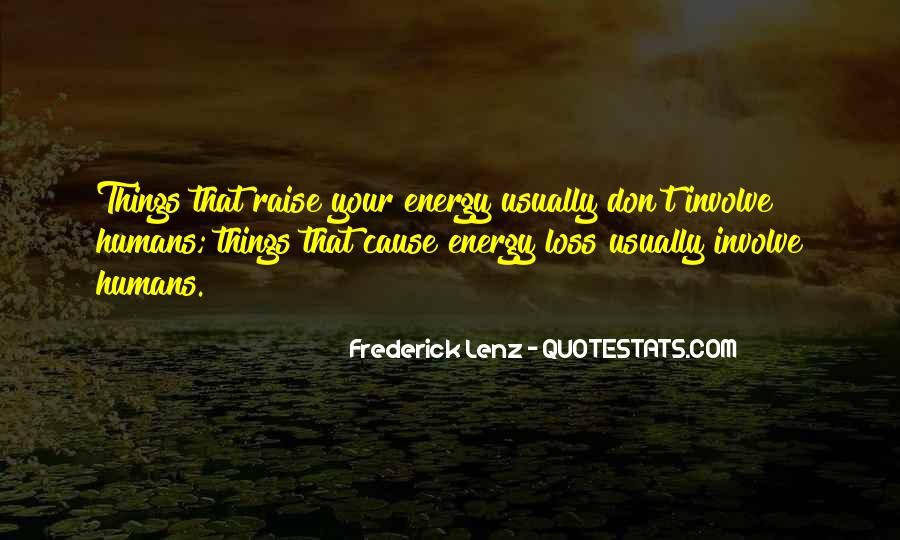 Quotes About Gaining Power #789069