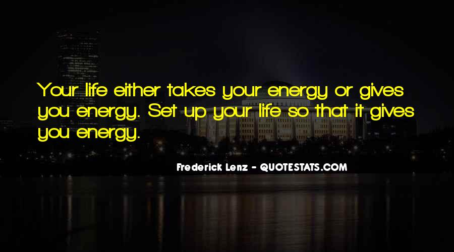 Quotes About Gaining Power #939929