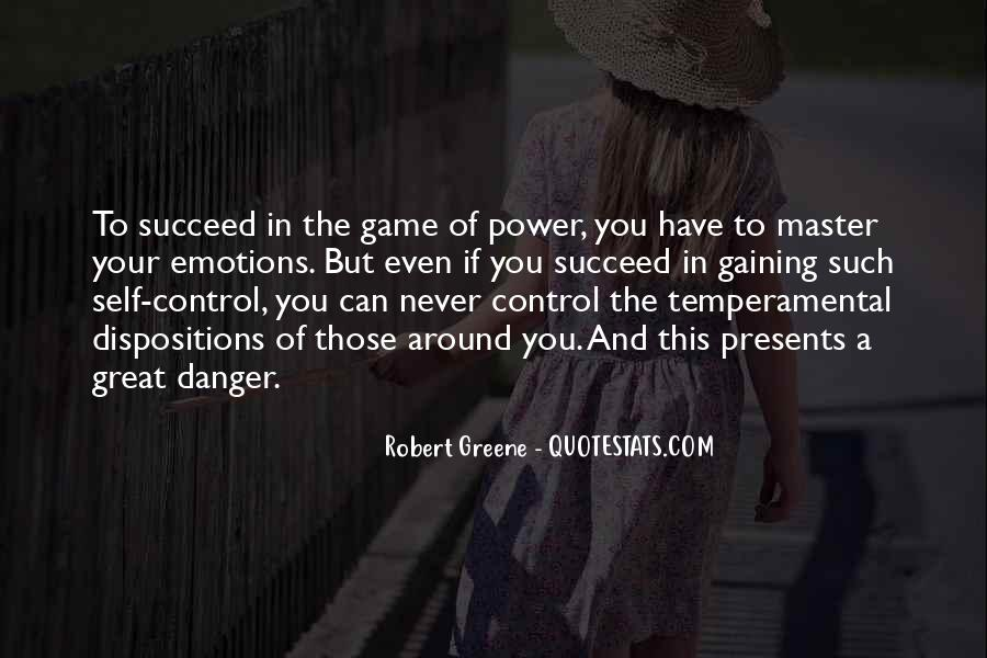 Quotes About Gaining Power #966294