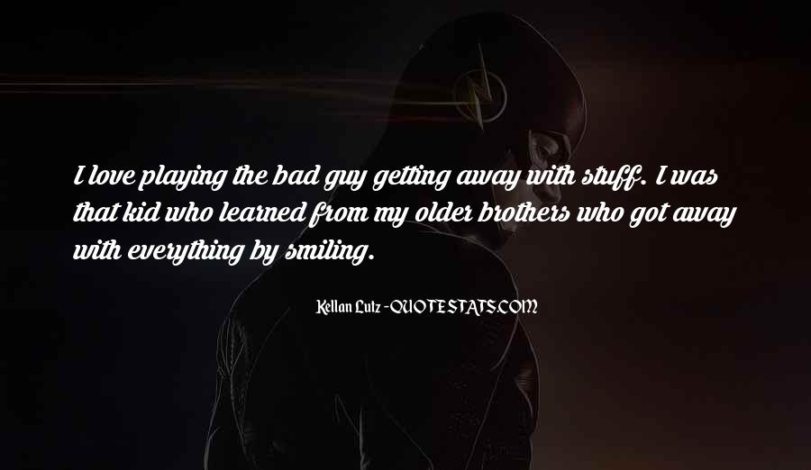 Quotes About Walking Alone In The Dark #1160698