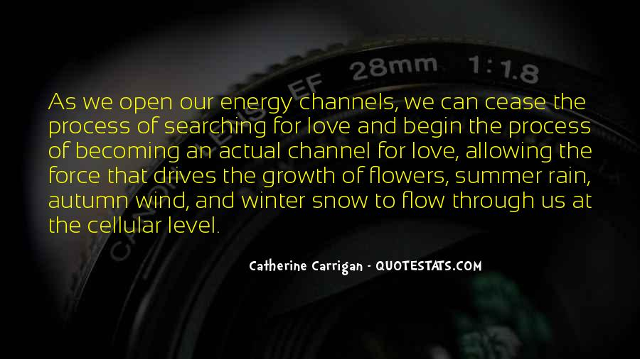 Quotes About Growth And Flowers #1804758