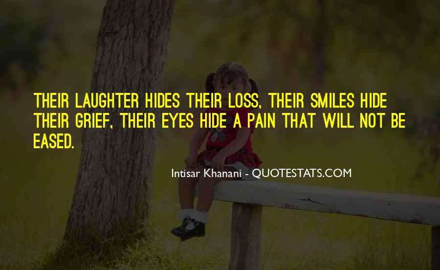 Quotes About Smiles And Laughter #1308449