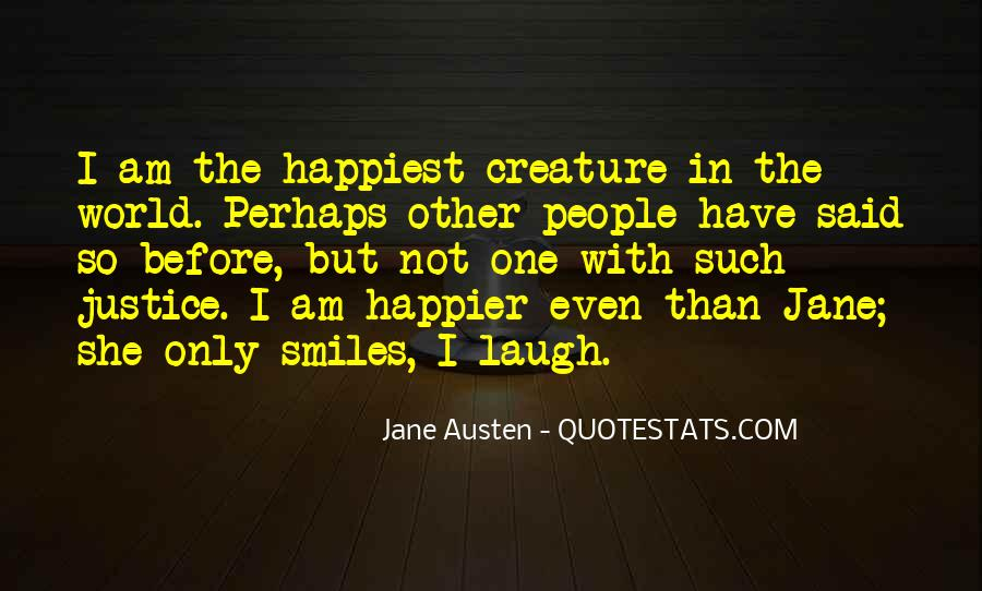 Quotes About Smiles And Laughter #1736117