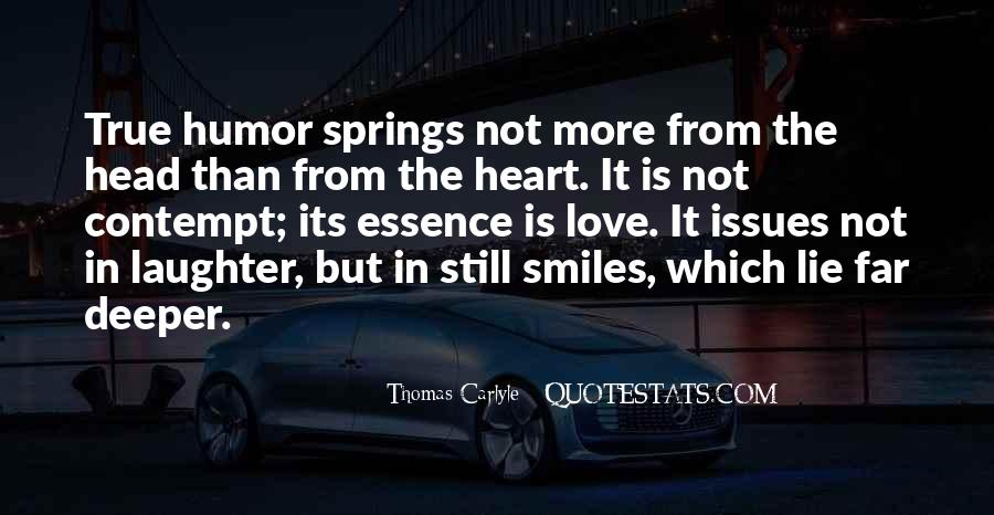 Quotes About Smiles And Laughter #479358