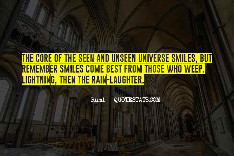 Quotes About Smiles And Laughter #527643