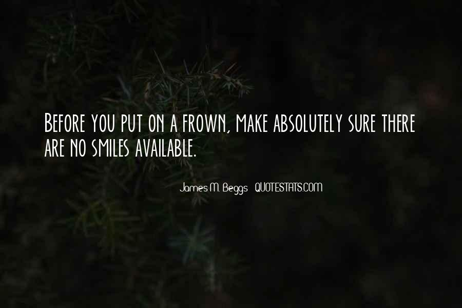 Quotes About Smiles And Laughter #561938