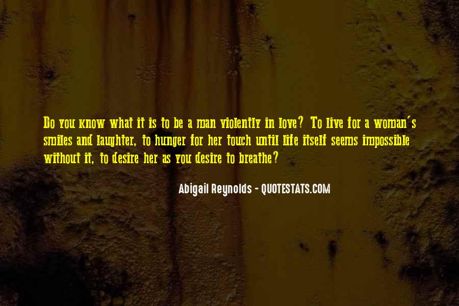 Quotes About Smiles And Laughter #626739