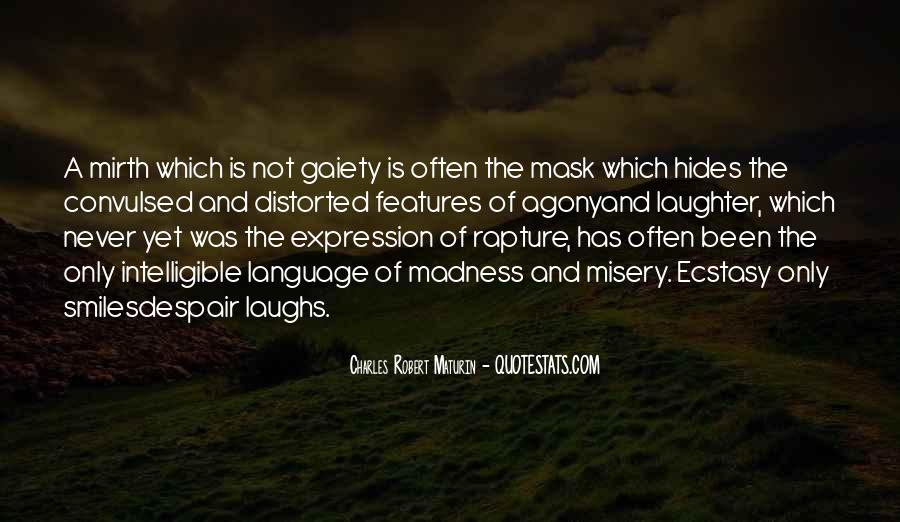 Quotes About Smiles And Laughter #709738