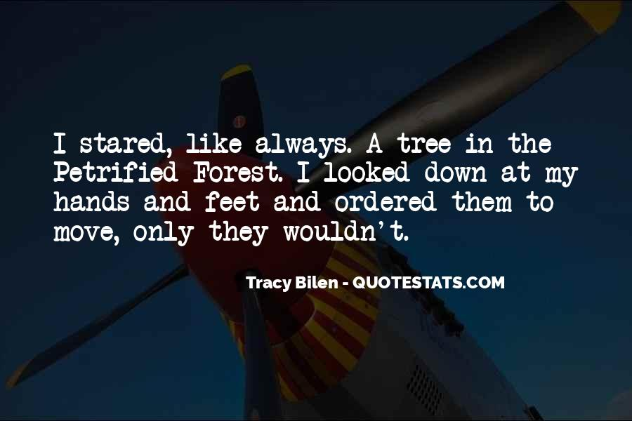 Quotes About Family Like A Tree #464025