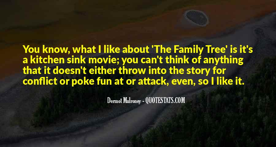Quotes About Family Like A Tree #599444