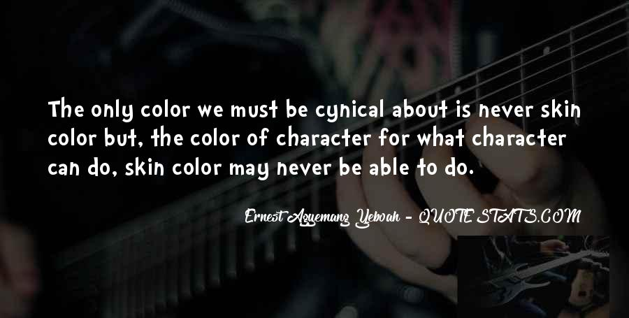Quotes About Discrimination And Racism #412043