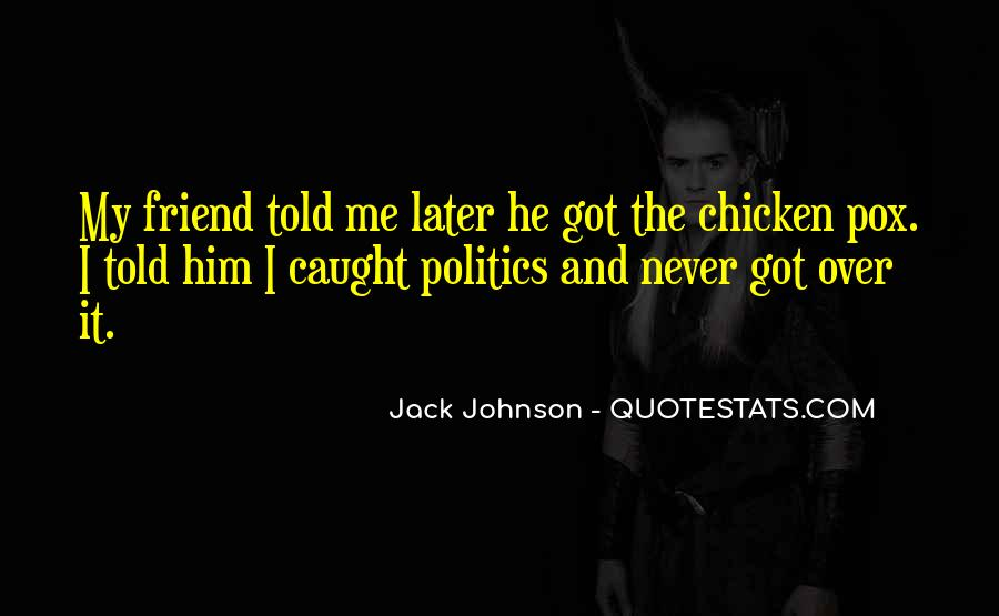 Quotes About Chicken Pox #1761432