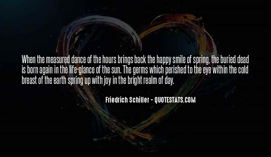 Quotes About Having A Bright Smile #433219