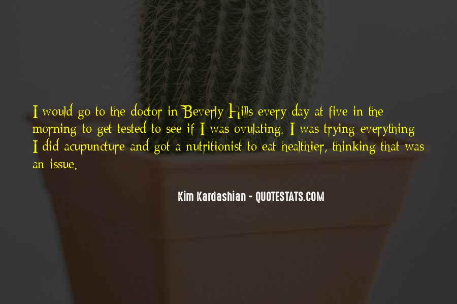 Quotes About Doctors Day #1128183