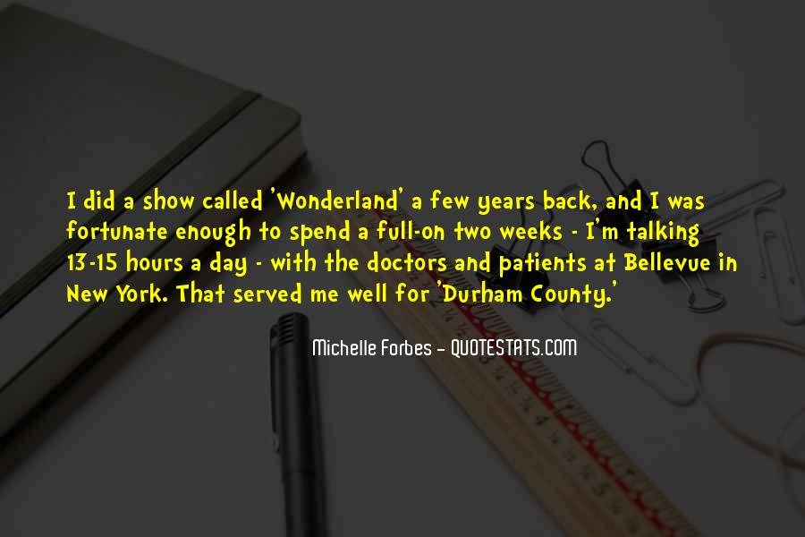 Quotes About Doctors Day #1510457