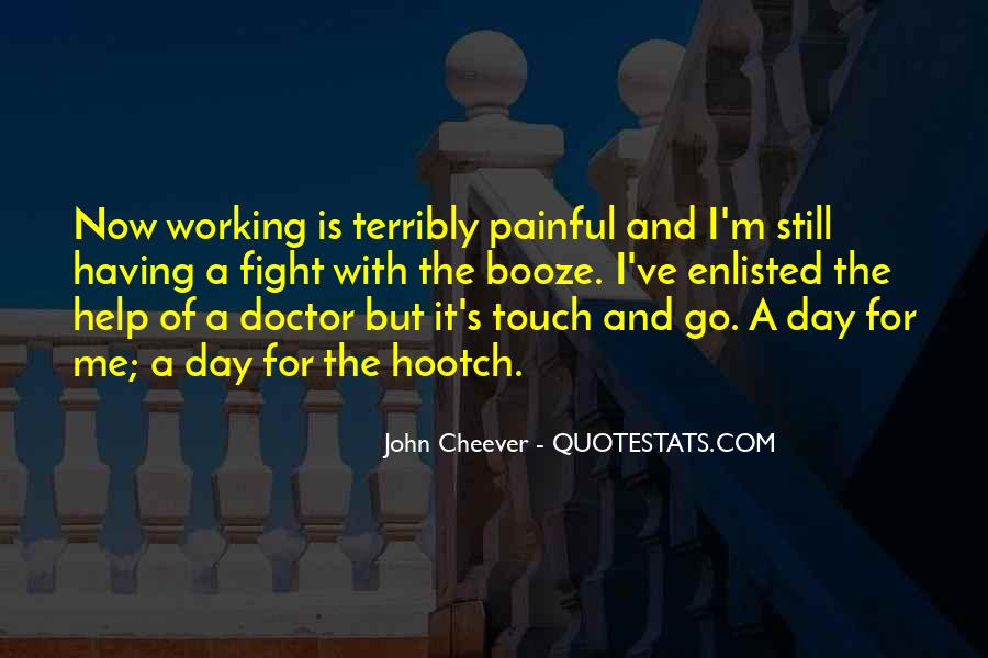Quotes About Doctors Day #1584835