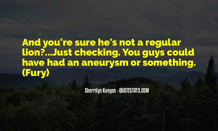 Quotes About Guys Checking You Out #1381215