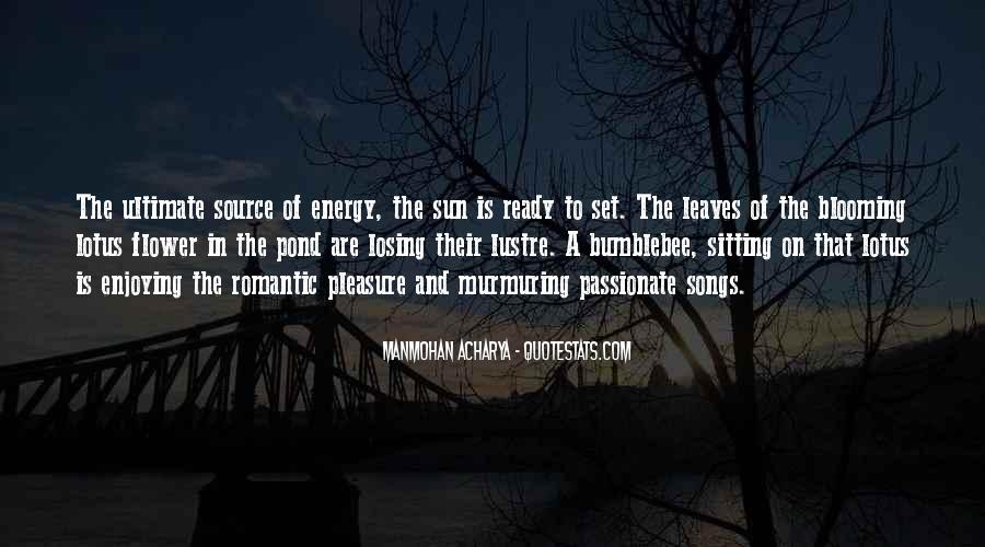 Quotes About Love And Its Hardships #200382