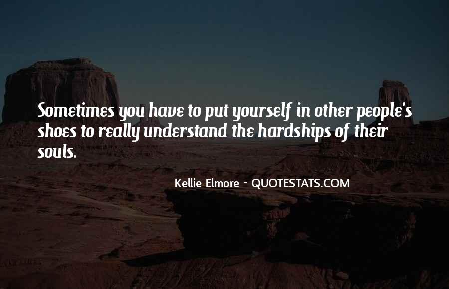 Quotes About Love And Its Hardships #371556