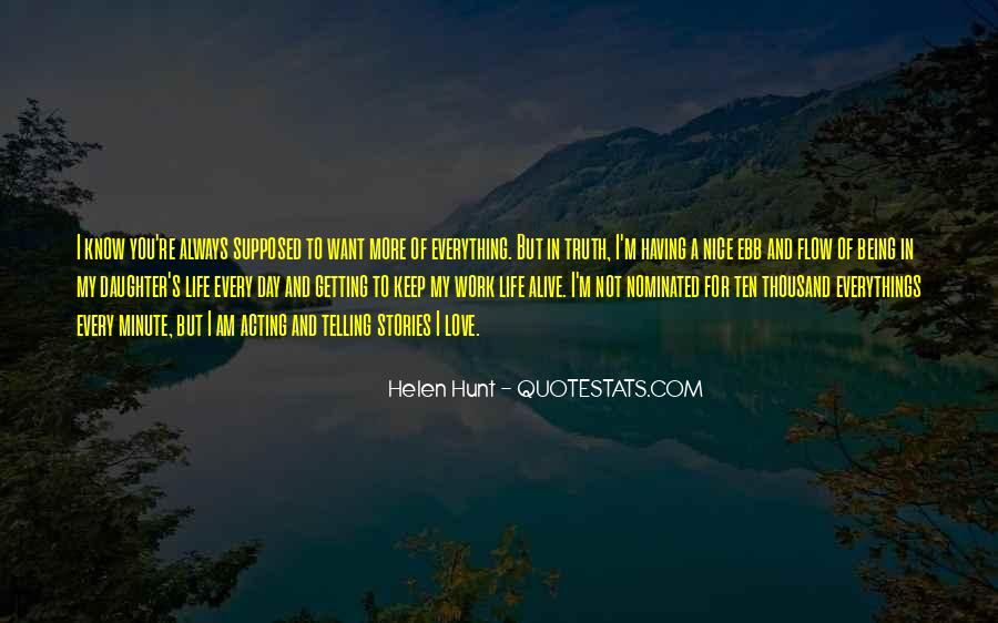 Quotes About Telling The Truth To Someone You Love #447957