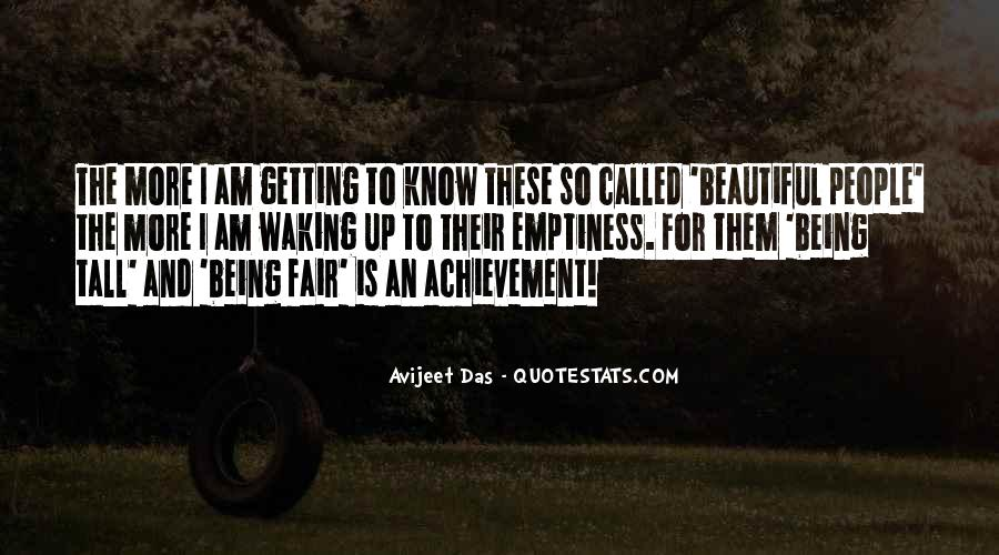 Quotes About Beauty Not Being Skin Deep #458605