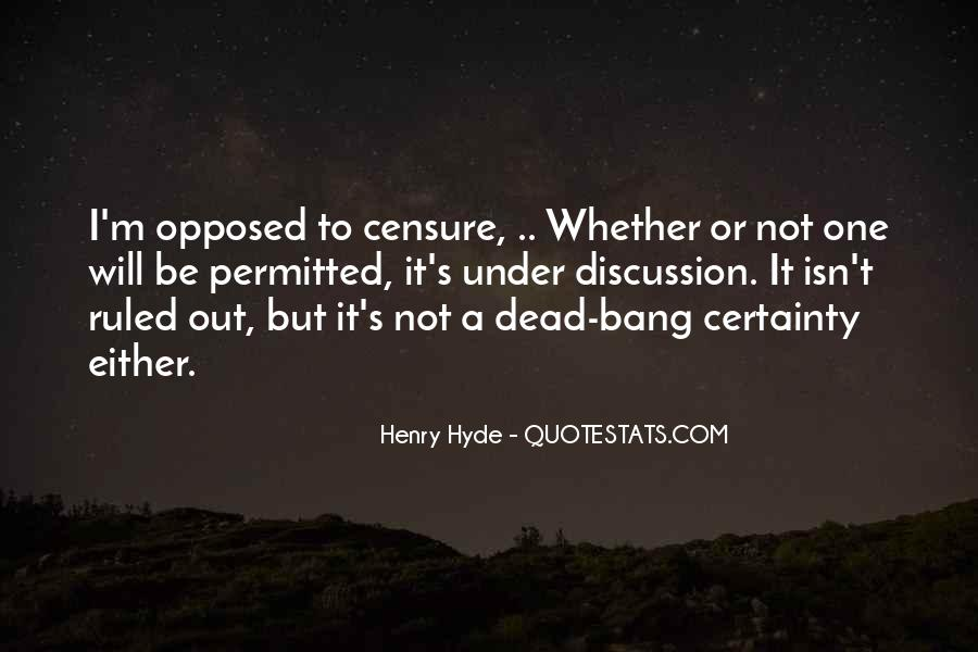 Quotes About Mr Hyde #11405