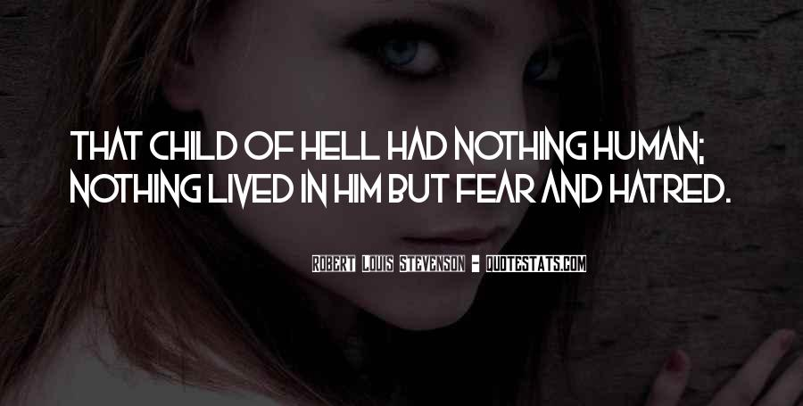 Quotes About Mr Hyde #1304783