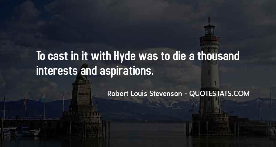 Quotes About Mr Hyde #180125