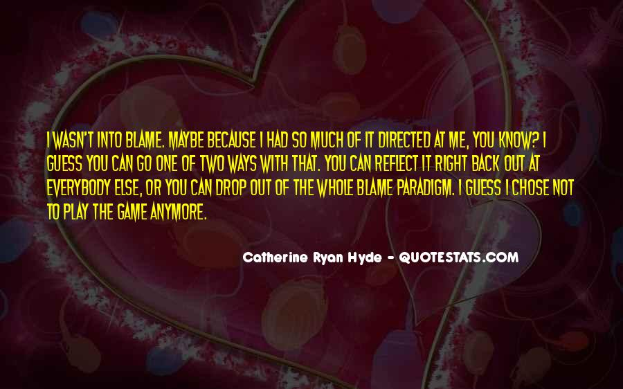 Quotes About Mr Hyde #255014