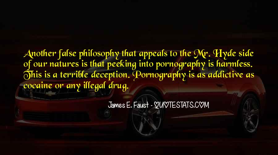 Quotes About Mr Hyde #518138